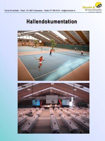 Hallendokmenation